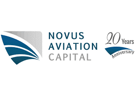 Novus Aviation Capital logo